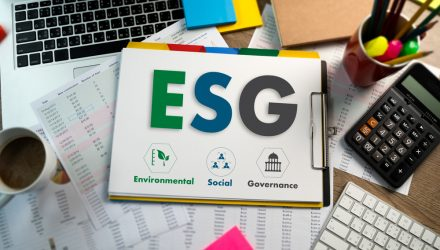 Hartford Funds Launches Firm's First ESG-Focused ETF