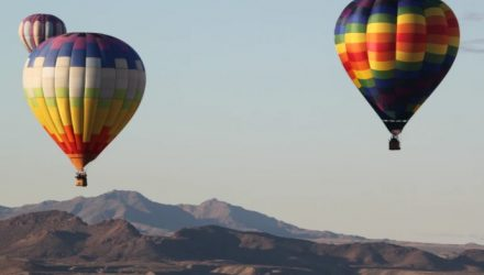 ETFs Ascendant, Investors Benefit