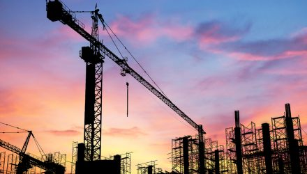 Interested in Infrastructure? Consider the NFRA ETF