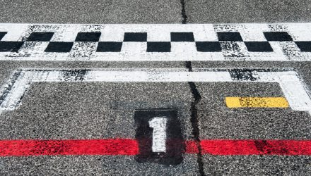 Is ProShares in the Bitcoin ETF Pole Position?