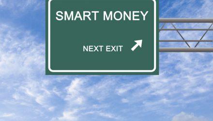 Is Today's Smart Money in Commodities?