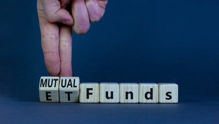 JPMorgan's Mutual Fund Conversion Follows a Growing Industry Trend