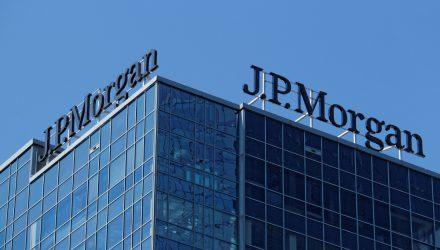 JPMorgan is Diving Deeper into ETFs