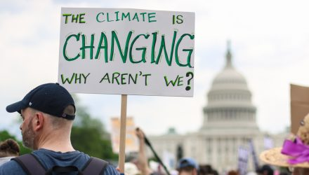 Latest Climate Change Science Is as Ominous as Ever