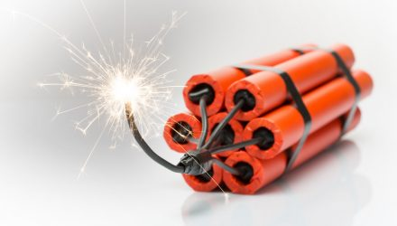 Looking for Dividend Dynamite?