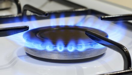 Natural Gas ETFs Bounce on Supportive Short-Term Fundamentals
