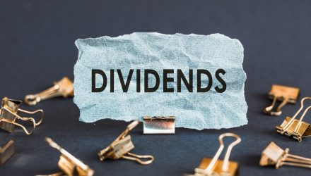 New Dividend Data Points Continue to Impress