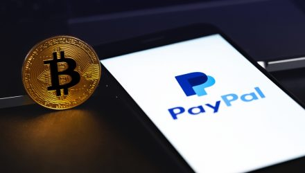 PayPal Again Showing Disruptive Potency of Fintech