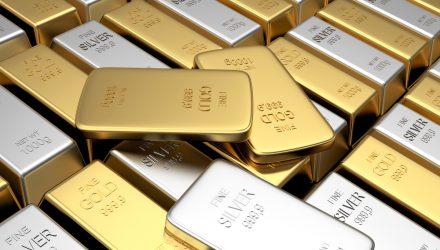Precious Metals ETFs Regain Luster After Fed Calms Concerns
