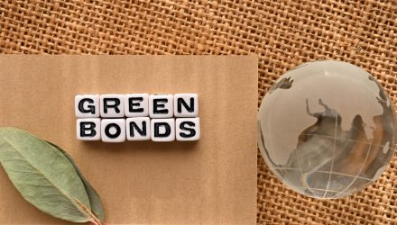 Seeking to Marry Corporate Bonds and ESG Principles?