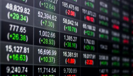 Simple Stock ETF Plays To Consider For Bigger Picture Investors