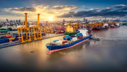 SonicShares™ ETFs Launches Global Shipping ETF, BOAT