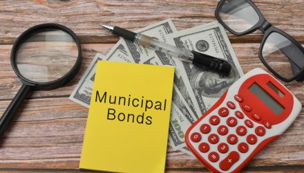 Strong Support for Muni Bond ETFs Won't Abate Anytime Soon