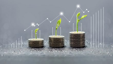 Sustainable Fund Assets Reach New Highs