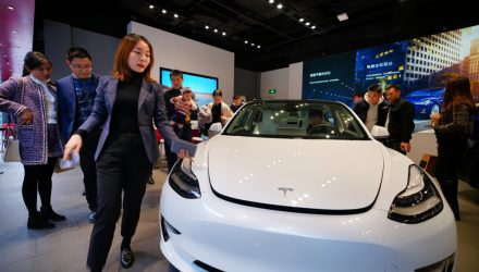 Tesla Continues to Expand Its Footprint in China