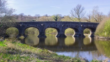 The AQWA ETF Isn't Just Water Under the Bridge