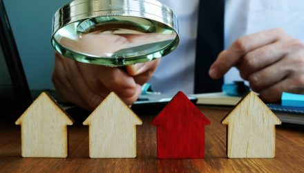 The REIT ETF: Bringing Discernment to the Fickle REIT Market