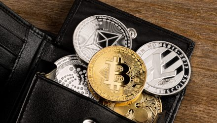 This Equity ETF Lends Investors Access to Crypto
