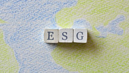 Want Core Sustainability Exposure? Look No Further than 'ESG'