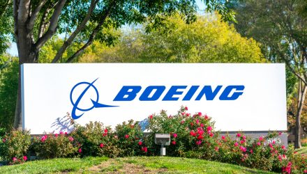 Will Boeing Stock Continue to Gain Altitude?
