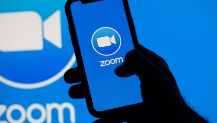 Zoom Acquisition Has Implications for ARK's Innovation ETF