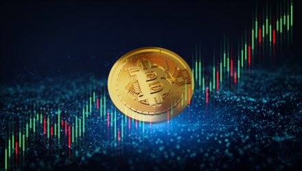 Bitcoin on the Move Reflects Resiliency of Crypto
