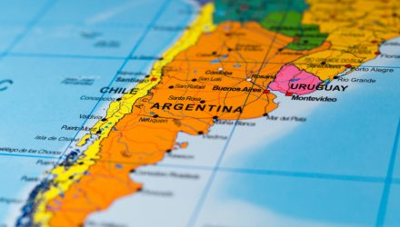 A Single-Country ETF to Play Argentina's Rebound