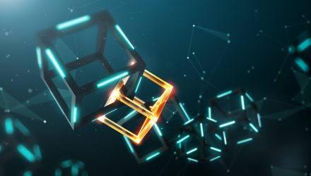 A Way for ETF Investors to Embrace the Blockchain Revolution