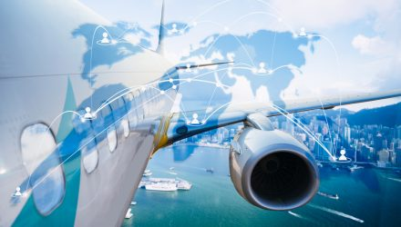 ALPS Advisors Launches Global Travel Beneficiaries ETF, 'JRNY'