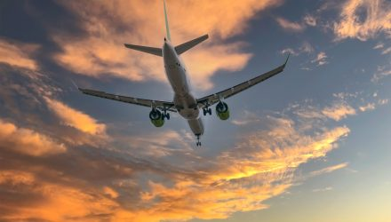 Airline ETF Could Be Leaving COVID Fears Behind and Gaining Altitude