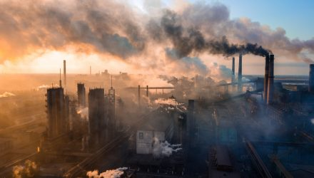An ETF to Tap Into the Growing Carbon-Emissions Market