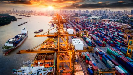 An ETF to Watch as Labor Shortages, Supply-Chain Disruptions Mount