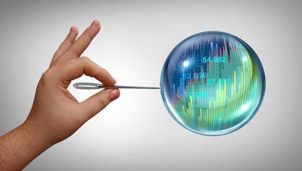 Anatomy of a Bubble