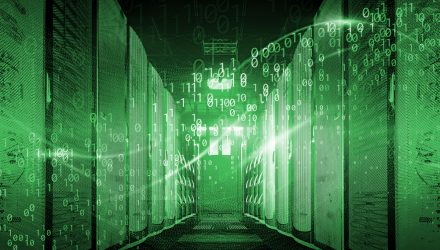 As Data Centers Go Green, This Real Estate ETF Could Stand Out