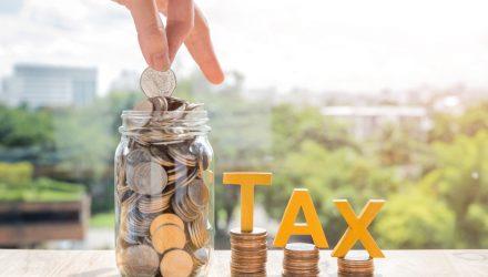 As Tax Hikes Loom, Get Muni Exposure With VTEB