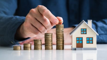 As the Real Estate Market Adapts, Get Diversification With ASET