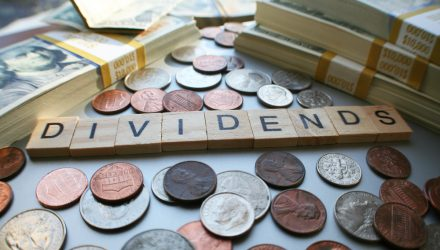 Big on Dividends, This ETF Has Some ESG, Too