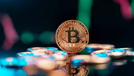Bitwise Files for a Bitcoin Futures ETF