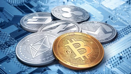 Blockchain Company Surpasses $1 Trillion in Crypto Transactions