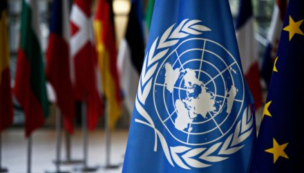 Check Out GSFP as UN Sounds Alarm Bells on Climate Change