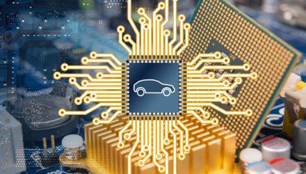 Chip Shortage May Affect China's EV Markets — Temporarily