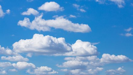Cloud ETF Rebalancing Seizes Upon Two Important Themes