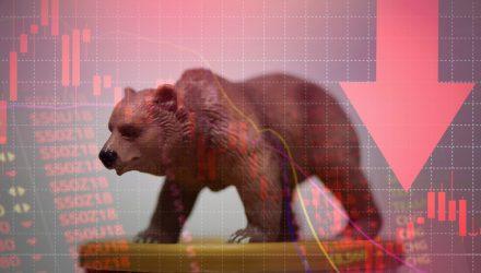 Consider This Bear ETF as China Increases Regulations