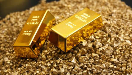 Consolidation Reappears in Gold Mining Industry