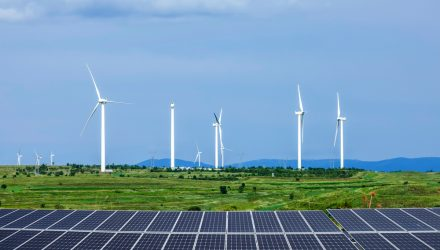 Cost-Benefit Analysis Highly Favorable for Renewable Energy