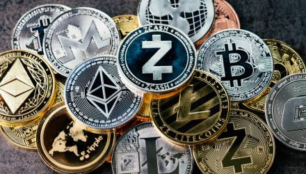 Cryptocurrencies Rally After Tumultuous Week