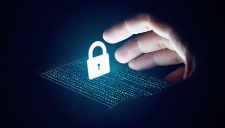 Cybersecurity ETF Offers Long-Term Allure