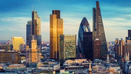 Dip Into U.K. Dividend Resurgence With This ETF
