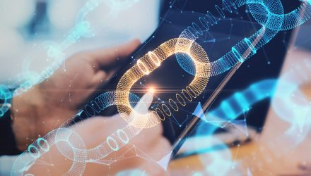 Don't Forget to Add Blockchain Exposure to Your Crypto Portfolio