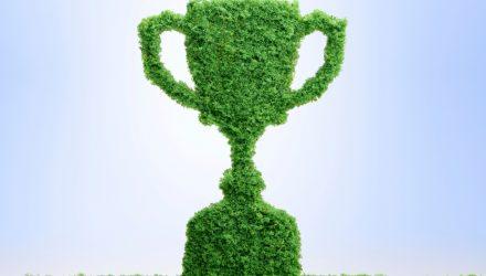 Dual Drive Technology Wins Environmental Excellence Award